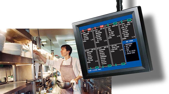 KVS - MicroPlus (kvs) | Uniwell Corporation | ECR & POS System