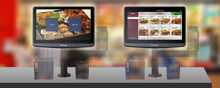 OT-20 | Uniwell Corporation | ECR & POS System