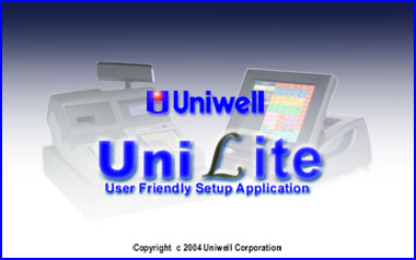 Unilite - User Friendly Setup Application